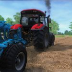 Farm Expert 2017 is hot simulator game for farmers! 10