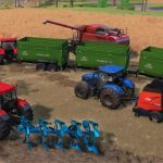 Farm Expert 2017 is hot simulator game for farmers! 5