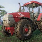 McCormick MTX 150 fixes in Farm Expert 2017 2
