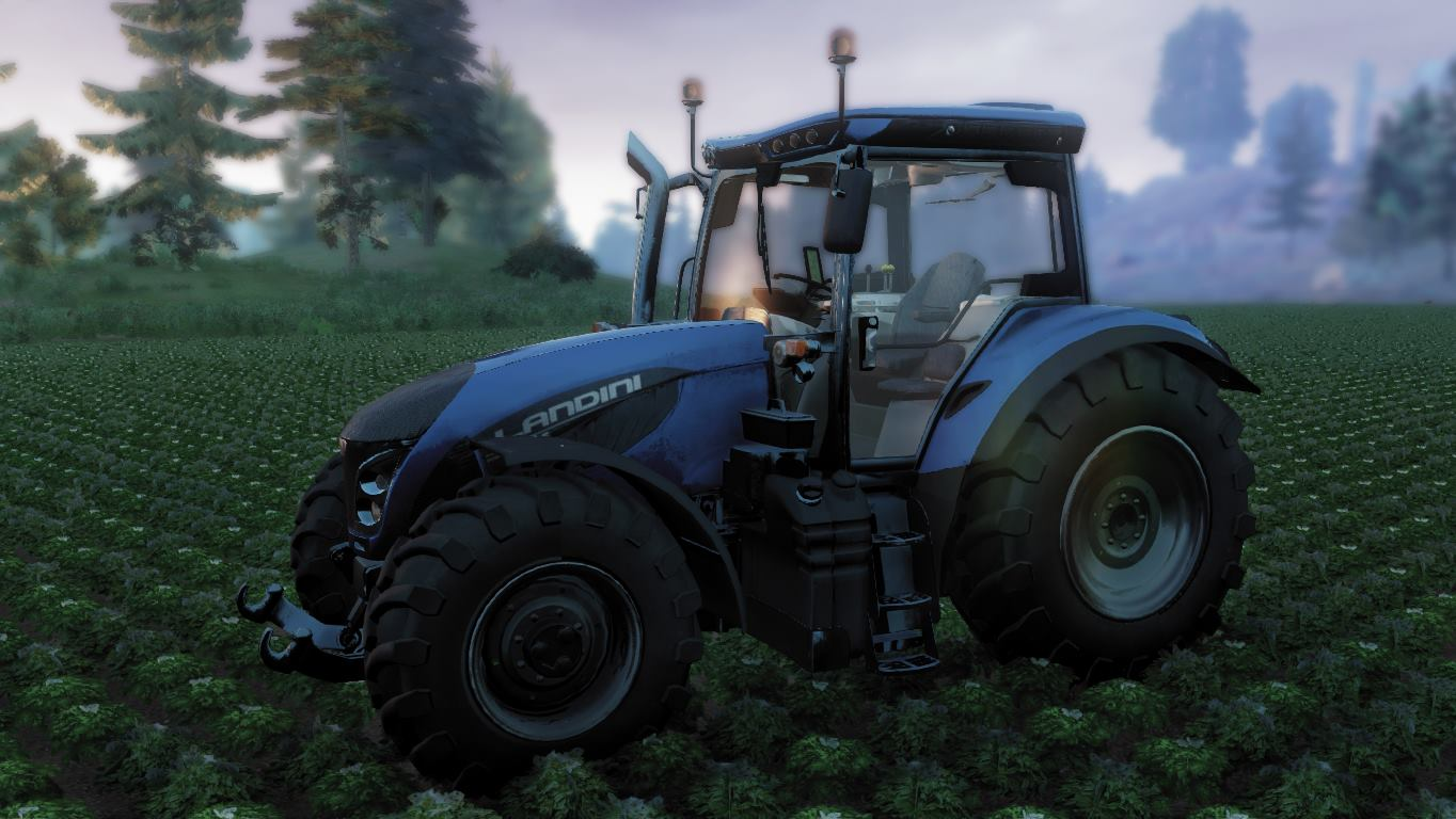 New screenshots of Farm Expert 2017 Tractors! 5