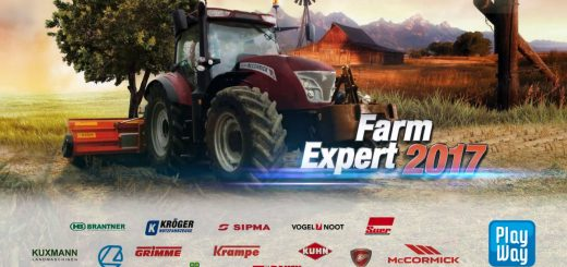 Farm Expert 2017 Episode 2 (Pre-Release Beta)